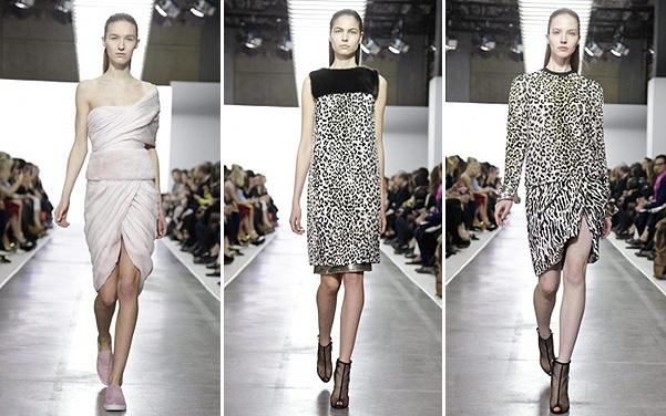The French chic from Giambattista Valli