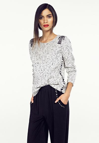 Fresh ideas from Mango