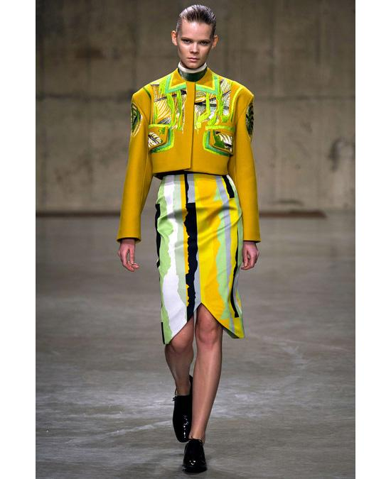 The Spanish Renaissance from Peter Pilotto