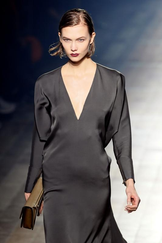 Lanvin collection autumn-winter 2013-2014