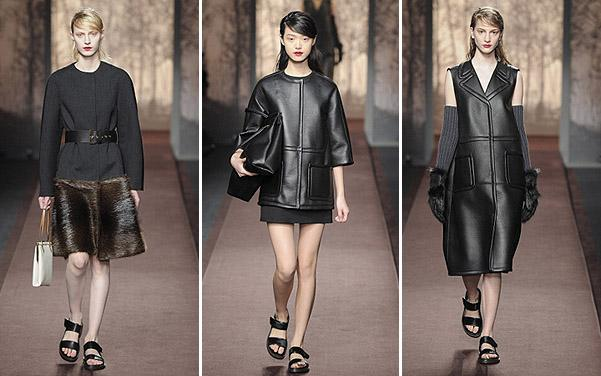 Marni collection autumn-winter 2013-2014