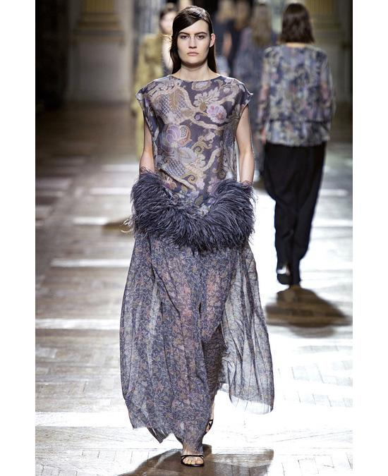 All the best and favourite from Dries Van Noten